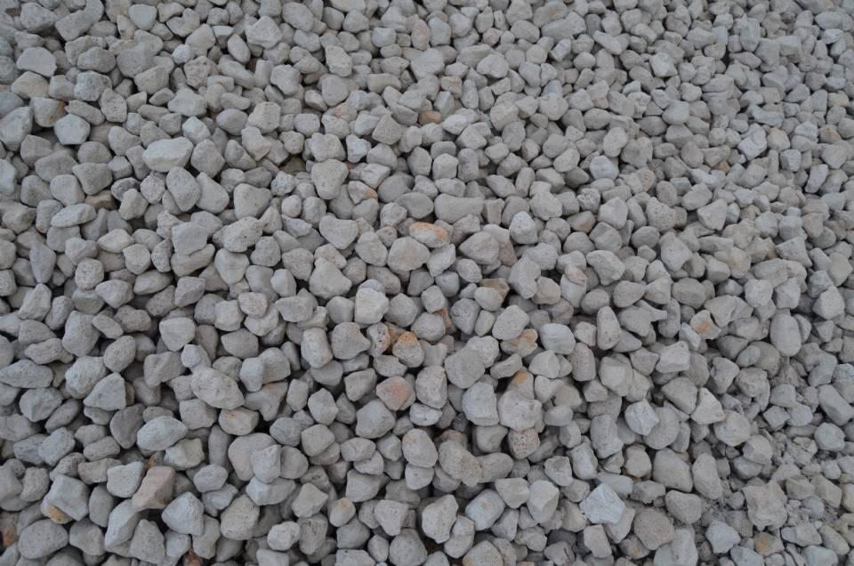 ZenStone Pumice, Mersin, Turkey